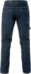 Service denim stretchbukser 2501 3 Kansas Small