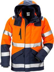 High vis GORE-TEX® shell jacket cl 3 4988 GXB Fristads Medium