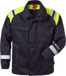 Flamestat Jacke 4174 ATHS Kansas Medium
