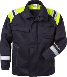 Flamestat jacket 4174 ATHS Fristads Medium