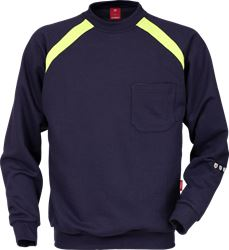 Flamestat Sweatshirt 984 Kansas Medium