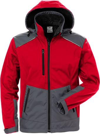 Softshell vinterjacka stretch 4060 CFJ 1 Fristads  Large