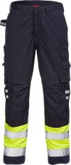 Flamestat Hi Vis trousers cl 1 2176 ATHS 1 Kansas Small