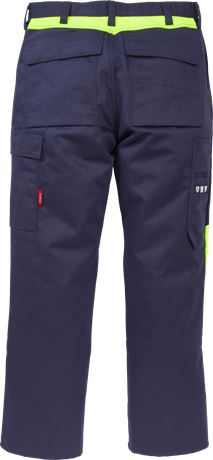 Flame trousers 2031 FLAM 2 Kansas  Large