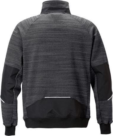 Sweatshirt-jacka 7052 SMP 2 Fristads  Large