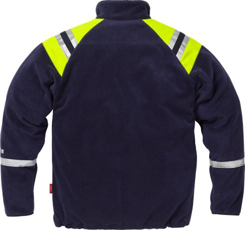 Flamestat fleece jacket 4073 ATF 2 Kansas  Large