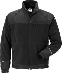 Windproof fleece jacket 4411 FLE Fristads Medium