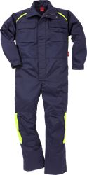 Flame welding coverall 8030 FLAM Kansas Medium