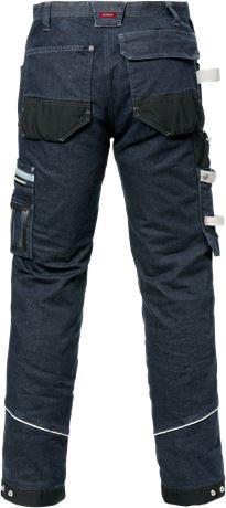 Gen Y craftsman denim trousers, Flexforce 2 Kansas  Large