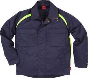 Flame welding jacket 4031 FLAM Kansas Medium
