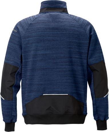 Sweat jacket 7052 SMP 2 Fristads  Large