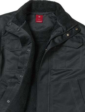 Winter jacket 4420 PP 3 Kansas  Large