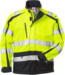 High vis WINDSTOPPER® jacket cl 3 744 GWG Fristads Medium