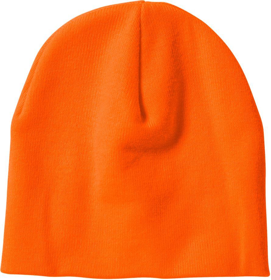 Fristads Unisex Mössa 9108 AM, Varsel Orange