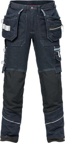 Gen Y craftsman denim trousers, Flexforce 1 Kansas  Large