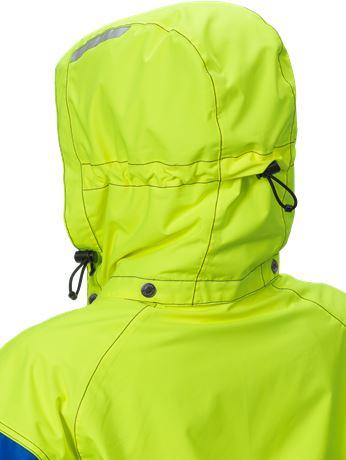 Airtech® shell jacket 4906 GTT 7 Fristads  Large