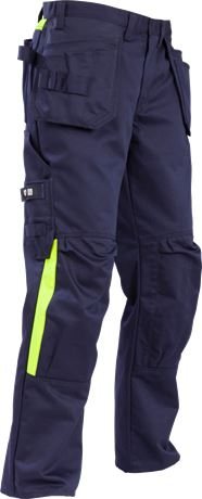 Flame craftsman trousers 2030 FLAM 8 Fristads  Large