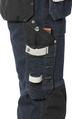 Gen Y craftsman denim trousers, Flexforce 4 Kansas  Large