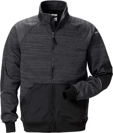 Sweat jacket 7052 SMP 1 Fristads