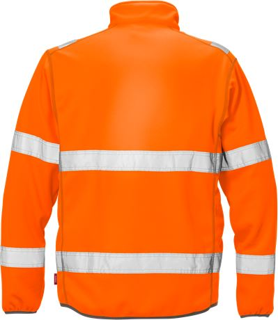 High Vis Softshell-Jacke Kl. 3 4840 SSL 3 Kansas  Large