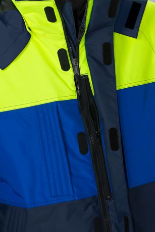 Airtech® vinterjacka 4916 GTT 3 Fristads  Large