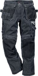 Handwerker-Jeans 229 DY Kansas Medium