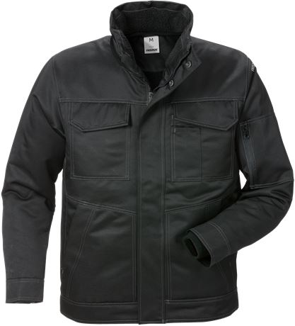 Winter jacket 4420 PP 1 Fristads  Large