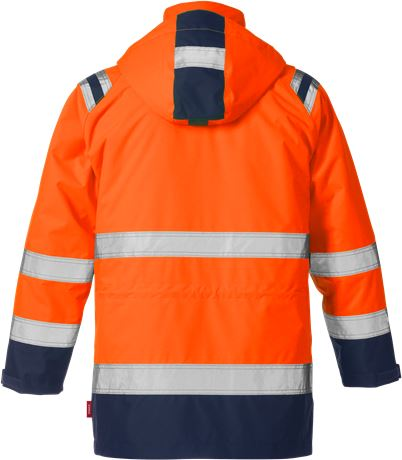 High vis Airtech® 3in1 parka cl 3 4036 GTT 2 Kansas  Large
