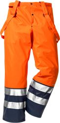 High Vis Regenhose Kl. 2 2625 RS Kansas Medium