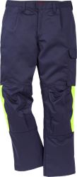 Flame Schweisser-Hose 2031 FLA Kansas Medium