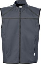 Softshell vest 4559 LSH Fristads Medium