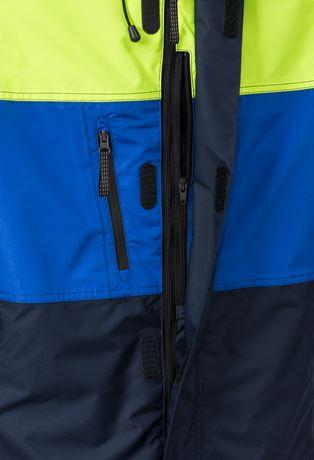 Airtech® shell jacket 4906 GTT 4 Fristads  Large
