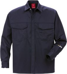 Flame shirt 7207 FRS Kansas Medium