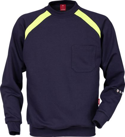 Flamestat Sweatshirt 984 1 Kansas