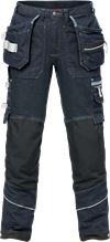 Gen Y craftsman denim trousers, Flexforce 1 Kansas Small