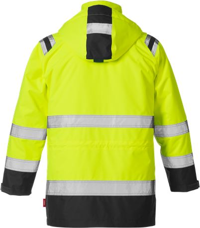 High Vis Airtech® 3in1 Parka Kl. 3 4036 GTT 2 Kansas  Large