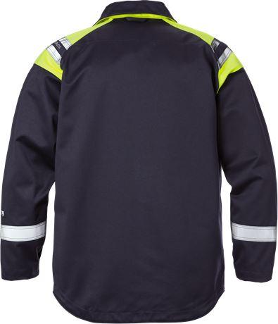 Flamestat jacket 4174 ATHS 2 Fristads  Large