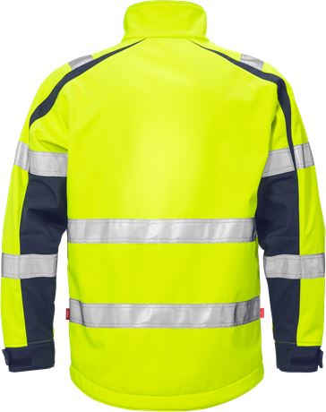 High vis WINDSTOPPER® jacket cl 3 744 GWG 3 Kansas  Large