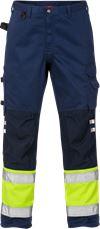 High vis trousers cl 1 2032 PLU 1 Kansas Small