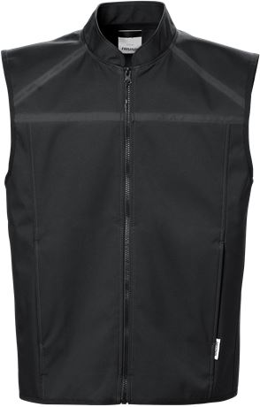 Softshell waistcoat 4559 LSH 1 Fristads  Large