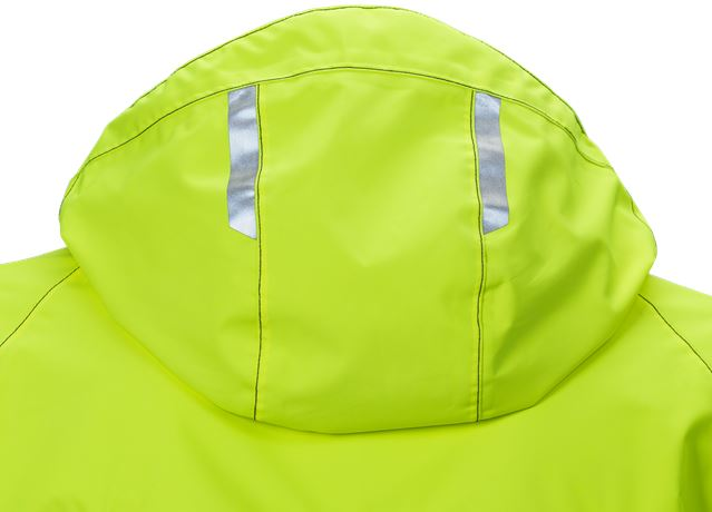 Airtech® shell jacket 4906 GTT 6 Fristads  Large