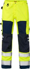 High Vis Hose Kl. 2 2026 PLU 1 Kansas Small