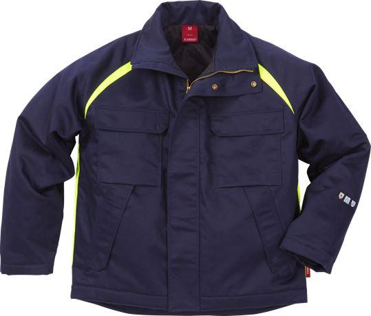 Flame winter jacket 4032 FLI 1 Kansas  Large