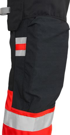 High vis trousers class 1 2032 PLU 6 Fristads  Large