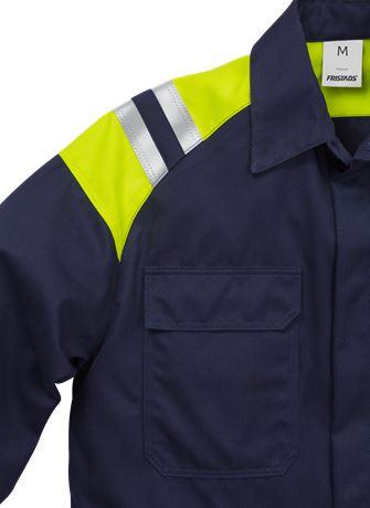 Flamestat skjorte 7074 3 Fristads  Large