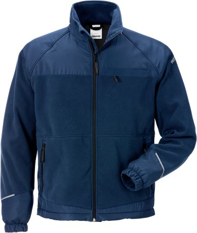 Windproof fleece jacket 4411 FLE 1 Fristads  Large