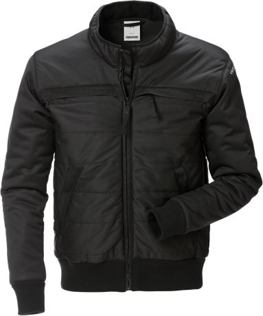 Quilted jacket 4021 MEQ 1 Fristads  Large