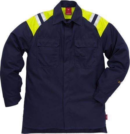 Flamestat shirt 7074 ATS 1 Kansas  Large