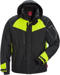 Airtech® Winterjacke 4410 GTT Kansas Medium