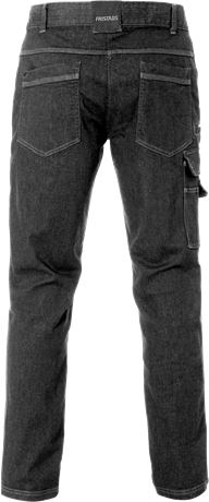 Servicejeans stretch 2501 DCS 2 Fristads  Large